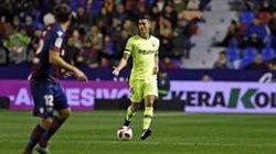 El Barça nega una possible alineació indeguda de Chumi al Ciutat de València (FCB)