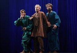 Alfredo Sanzol estrena la versió catalana de 'La Tendresa' al Teatre Poliorama (ACN)