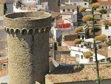 Aprovada la suspensió de llicències a la franja litoral de la Costa Brava (EUROPA PRESS - Archivo)