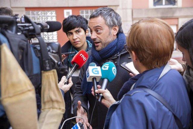 Alcalde Xulio Ferreiro visita 010