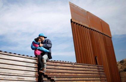 Detectan miles de separaciones de niños migrantes en la frontera de EEUU