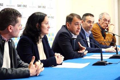 El Ayuntamiento de Santa Cruz de Tenerife lanza un programa de participación ciudadana de seis meses sobre el PGO