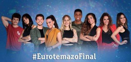 Escucha las 10 canciones que optan a representar a España en Eurovisión 2019