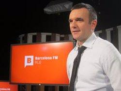 Betevé reclama més recursos públics i reafirma la seva confiança en Sergi Vicente (EUROPA PRESS - Archivo)