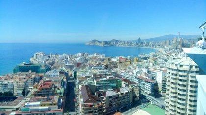 La ocupación hotelera de Alicante ciudad fue del 76,5% en 2018, un 0,4% más