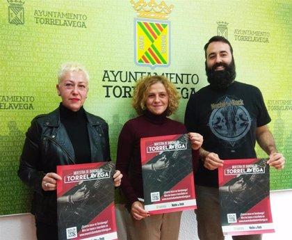 Torrelavega celebrará su primera Muestra de Bandas locales en abril y mayo