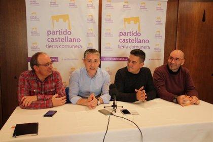 Compromís propondrá la inclusión de partidas para recuperar el tren directo Madrid-Burgos a petición del PCAS