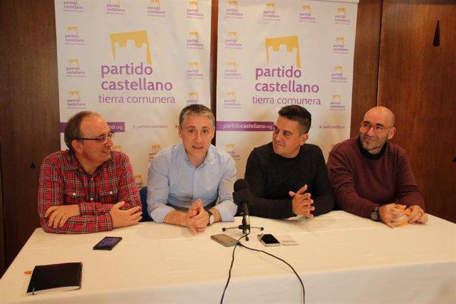 Fwd: Nota De Prensa + Declaraciones:: Compromís Pedirá En Los Presupuestos Gener