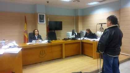 El camionero que atropelló a una mujer en Santander asegura que no la vio