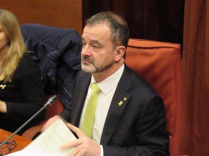 Los Presupuestos catalanes prevén un gasto de 7,5 millones en Acción Exterior