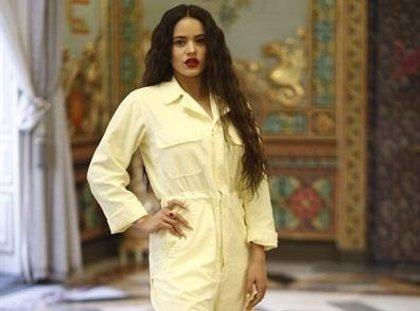 Rosalía gana el Public Choice Award de R&B/Urban de los Music Moves Europe Talent Awards