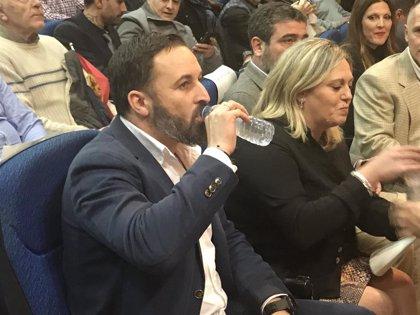 PP retoma la comisión que investiga la financiación de partidos en el Senado, y el PSOE les invita a que llamen a Vox