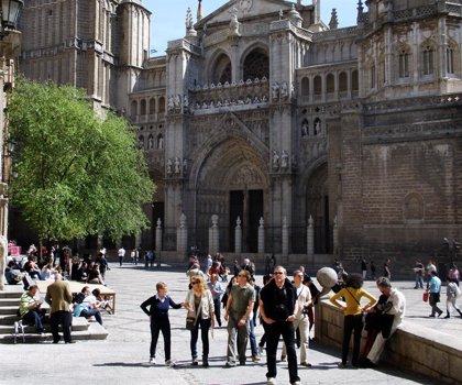 La actividad turística creció un 4,5% en C-LM el año pasado, el mayor incremento del país, según Exceltur