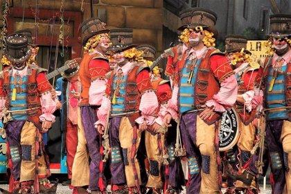 El plazo de inscripción para el sorteo de la venta de entradas para la final del Carnaval de Cádiz se abre este viernes