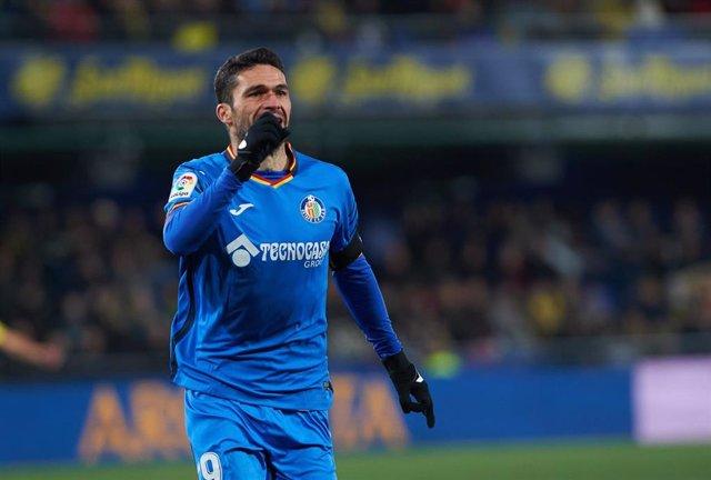 Soccer: La Liga - Villarreal v Getafe