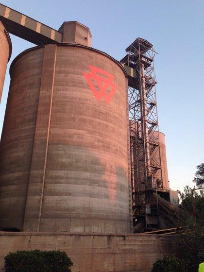 """Los ecologistas de Alcalá piden que la """"contundente"""" sentencia de la cementera sea un """"referente"""""""