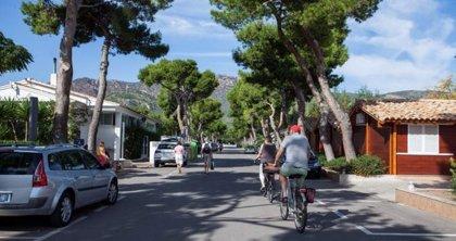 Dos  campings de Alicante y uno de Tarragona consiguen la categoría 5 estrellas