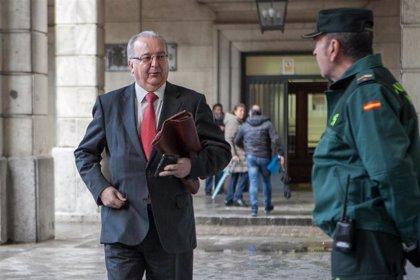 La Junta recurre el sobreseimiento de la causa matriz de los ERE de Fernández, Barberá, Guerrero y Márquez