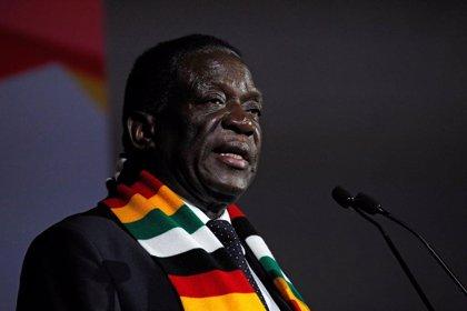 Reino Unido convoca al embajador de Zimbabue ante la represión de las manifestaciones en el país