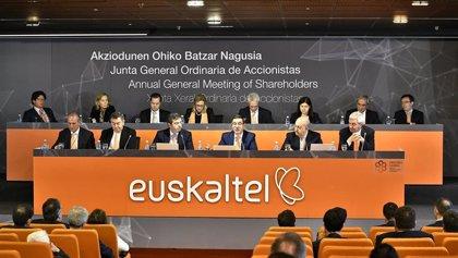 Orange encarga a Credit Suisse estudiar la compra de Euskaltel