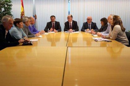 Sanidade se compromete a activar en 3 meses medidas para mejorar la accesibilidad de la asistencia hospitalaria en Vigo