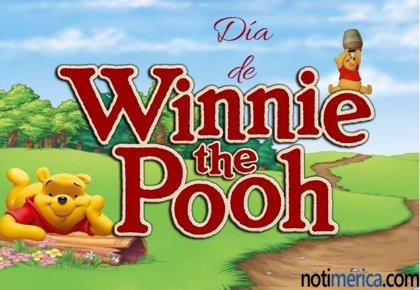 18 de enero: Día de Winnie the Pooh, ¿por qué se celebra esta efeméride?