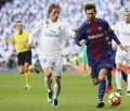 LA LIGA ESPANOLA, SEGUNDA CON MAS INGRESOS EN EUROPA EN 2017