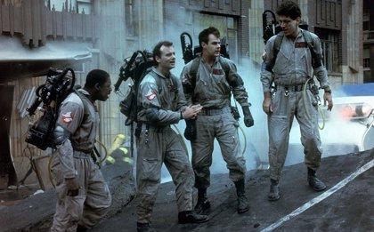 Confirmado: Cazafantasmas 3 contará con Bill Murray, Dan Aykroyd y Ernie Hudson