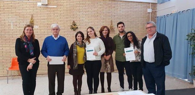 La UGC de La Rinconada ha presentado la plataforma 'En buena salud'