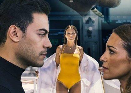 La actriz española Paula Echevarría protagoniza el nuevo videoclip de Carlos Rivera: 'Sería más fácil'