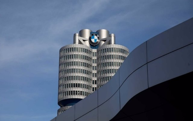 BMW alcanza una participación del 75% en la 'joint venture' china BMW Brilliance Automotive