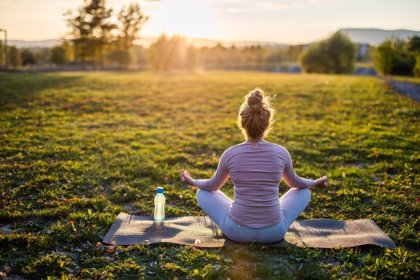 'Mindfulness' para aliviar la menopausia
