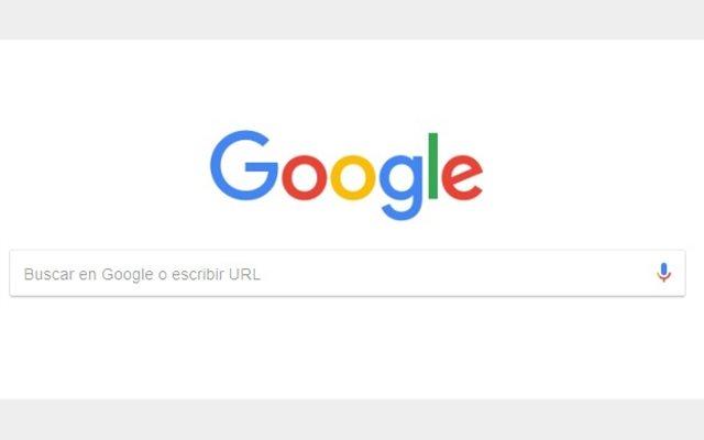 Google muestra cómo quedaría su buscador bajo la legislación europea sobre derechos de autor