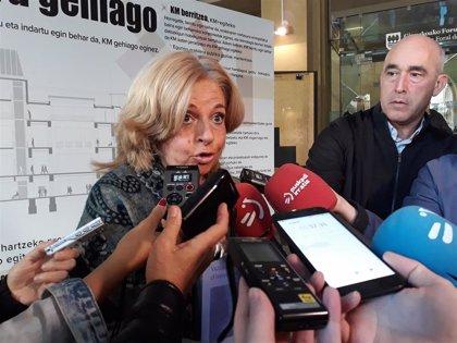 """Covite recuerda a Marlaska que el repudio a ETA debe ser """"la línea roja"""" para acercar a los presos a cárceles vascas"""
