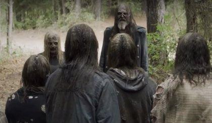 The Walking Dead: Título y sinopsis oficial del regreso de la 9 temporada