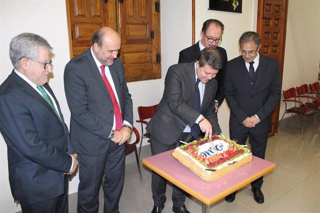 Page en aniversario Museo de las Ciencias de Cuenca