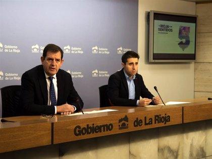 'El Rioja y los 5 Sentidos' regresa con novedades en el Tren del Vino y numerosas actividades para todos los públicos