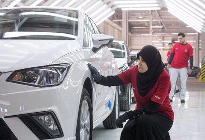Seat fabricó 22.000 coches en Argelia en 2018