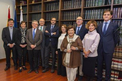 Federico de Montalvo Jääskeläinen y Rogelio Altisent, nuevo presidente y vicepresidente del Comité de Bioética de España