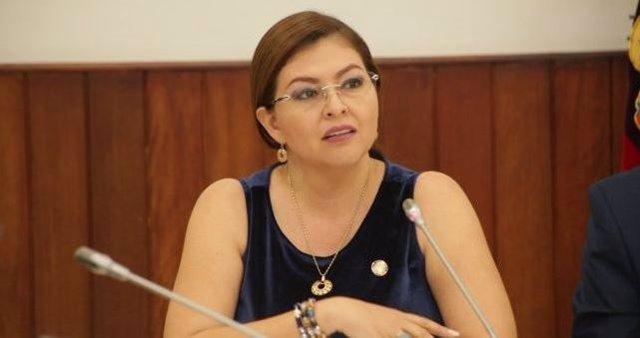 Sofía Espín