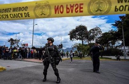 ¿Qué es la pentolita, el explosivo utilizado en el atentado en Bogotá?