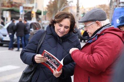 Els comuns voten aquest dissabte si avalen el document que advoca per una constitució catalana