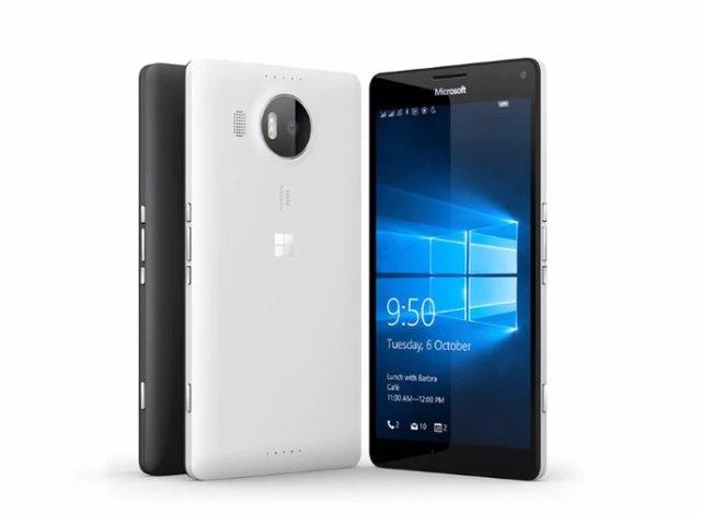 Lumia 950 XL amb Windows 10