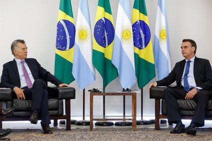 ¿Cuáles son los intereses comunes que tienen Bolsonaro y Macri para Brasil y Argentina?