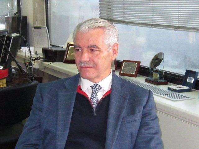 Francisco Pernía