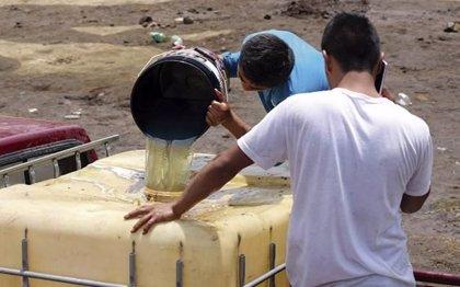 Vinculan a 27 empresas al robo de combustible en México