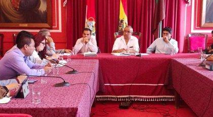 En solo 15 días medio millón de bolivianos se han inscrito en el Sistema Único de Salud