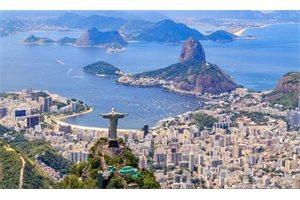 La UNESCO nombra a Río de Janeiro Capital Mundial de la Arquitectura
