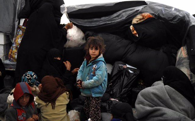 En Siria, la reducción de la violencia no se traduce en menos necesidades humanitarias