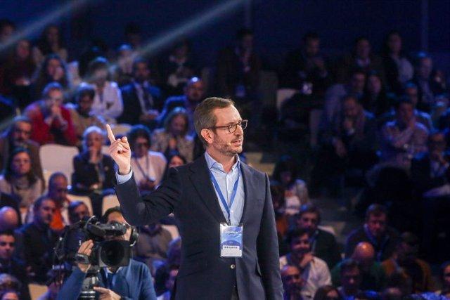 Inauguració de la Convenció Nacional del PP 'Espanya en llibertat'